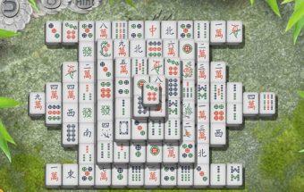 Mahjong kaladėlės Jūsų telefone, žaidimas su Mahjong kortelėmis