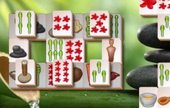 Svajonių Mahjong žaidimas vaikams. Svajonių mahjong žaidime Jums reikia sunaikinti vienodas pasitaikiusias kaladėles su paveiksliukais.