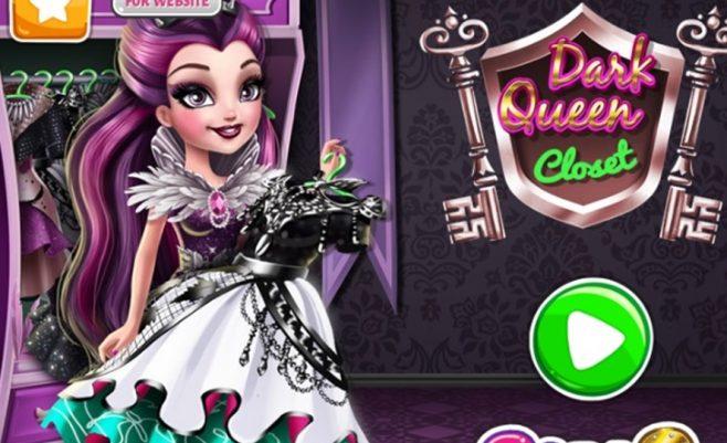 Mergaitės Monstrės makiažas - linksmas ir įtraukiantis mergaičių žaidimas.