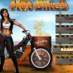 Žaidimas apie motociklų sportą