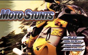 Internetinis žaidimas apie motokroso lenktynes online