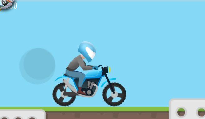 Motokroso lenktynės