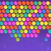 Šaudyklinis žaidimas vaikams - Naikinti burbuliukus