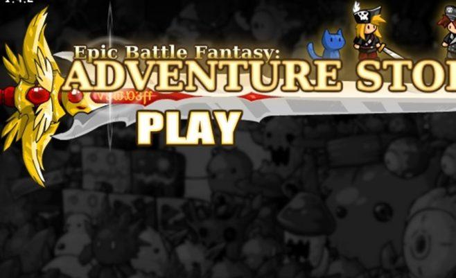Super mario ir panašus žaidimas - Nuotykiai su kardu