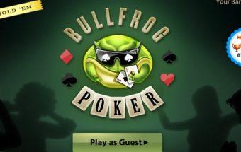 Žaidimas Pokeris online.