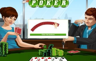 Pokerio žaidimas online su kitais žaidėjais