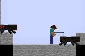 Popierinis Minecraft