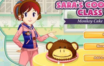 Kaip iškepti pyragą pagal Saros receptą