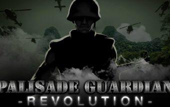 Karinis žaidimas apie revoliuciją kur reikia kariauti