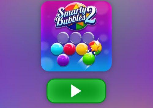 HD burbuliukai 2