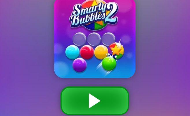 HD burbuliukai