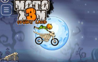 Motokroso motociklai online.