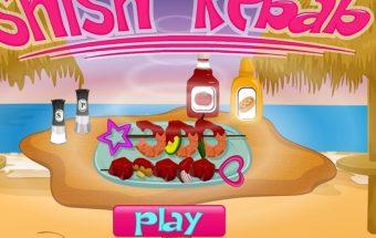 Skanėstų žaidimas - pabandykite pagaminti patys havajietiškų patiekalų