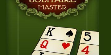 Profesionalų solitaire žaidimas