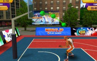 Krepšinis - sporto kovos žaidime reikia kovoti su priešininku