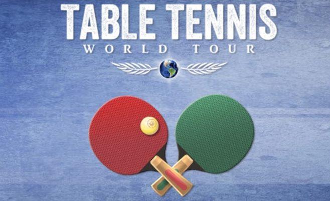 Šis teniso žaidimas tiks ne tik vienam, bet ir dviem žaidėjam.