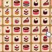 Žaidimas vaikams, pyragaičiai sujunk 3 pyragaičius.