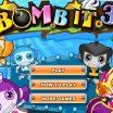 Bomberman 3 - linksmas karo žaidimas apie kliūtis ir jų naikinimą