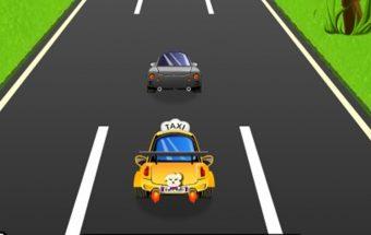 žaidimas apie Taksi vairavimą internete