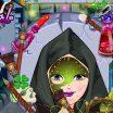 Tamsioji princesė nori kad padėtumėte jai atgaivinti odą