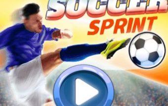 Spirkt kamuolį kuo toliau ir būsi nugalėtoju. Žaisk žaidimus futbolo kategorijoje.
