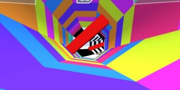 Zaidimai,lt rekomenduojamas loginis žaidimas Tunelis.