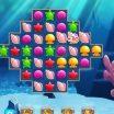 Loginis žaidimas: vandenyno turtai.