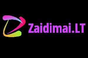 Zaidimai