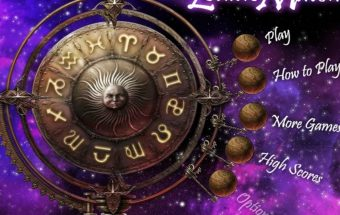 Žaisti šį žaidimą apie zodiako ženklus.