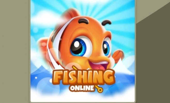 Lavinantis žaidimas žuvytė žaidžiama online.