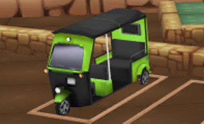 Vairavimo žaidimas vaikams - Vairuok autobusą mieste. Lenktynių ir įgūdžių lavinimo žaidimas su mašinomis ir autobusais.
