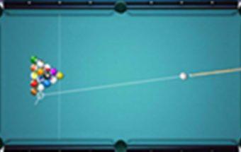 Žaidimas labai panašus į tikrąjį biliardą, tik jo aplinka yra akvariumas, kuriame biliardo kamuoliukus atstoja mažos ir mielos žuvytės.