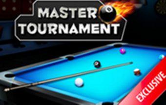 Biliardas - žaidimas skirtas biliardo profesionalams.