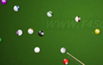 Pool biliardo žaidimas kurį galima žaisti tiesiog internete