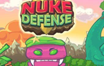 Branduolinė apsauga - ypač įtraukiantis, kupinas veiksmo ir nuotykių karo žaidimas.