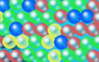 Burbuliukų žaidimas vaikams - burbulai vandenyje
