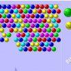 Šaudymas į burbulus žaidime burbuliukai online 3.