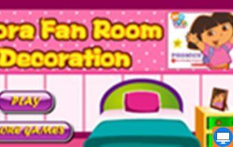 Doros kambaryje reikės išrinkti pačius šauniausius baldus.