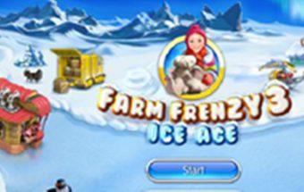 Frenzy ūkis, žiemos ūkininkas - užsiimk ūkininkauti net ir patį šalčiausią sezoną!