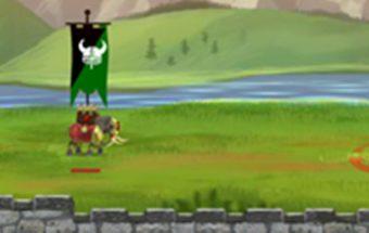 Karo dramblys, veiksmo žaidimas - žaidimas rekomenduojamas berniukas.