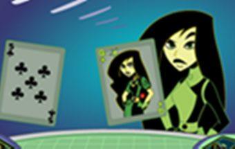 Kortų žaidime galima žaisti vienam arba su komanda