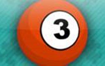 Žaidimai: Loginis Biliardo kamuoliukas.