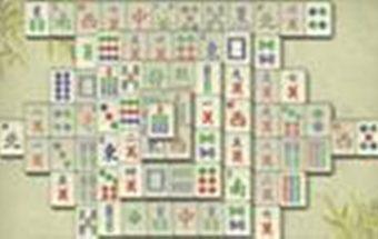 Mahjong žaidimas - Loginiai mahjong žaidimai profesionalams, sunaikink korteles