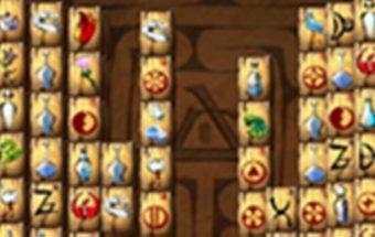 Žaidimas Mahjongo testai vaikams