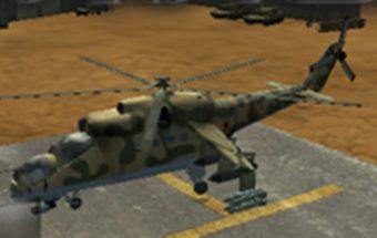 Karo žaidimas apie malūnsparnius. Nemokamas žaidimas kuriame reikia atlikti misijas dykumoje.