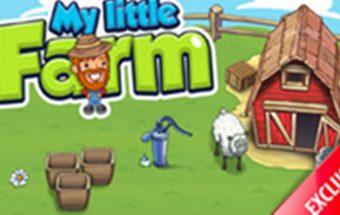 Žaidimas Ūkis - Susikurkite savąjį Ūkį šiame loginiame ir strateginiame žaidime.