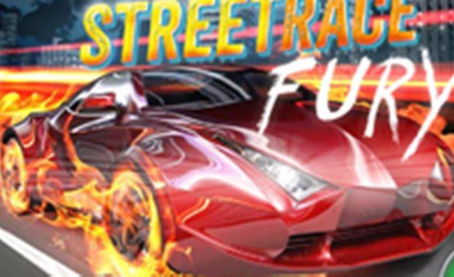 Formulių ir mašinų lenktynės miesto gatvėmis.