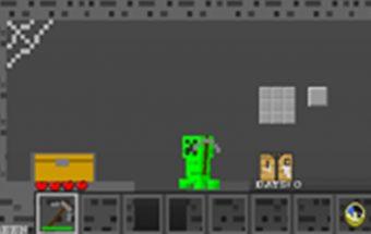 Tikrasis išgyvenimo žaidimas su Minecraft. Minecraft išgyvenimas ir veiksmas.