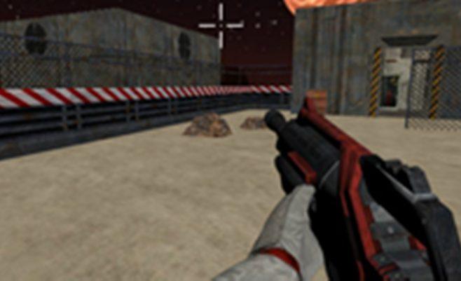 """Kovinis ir veiksmo žaidimas: Mūšio laukas. Panašus į """"Call of Duty"""" žaidimą."""