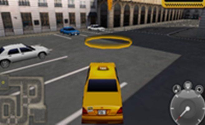 Niujorko taksi 3, vairavimo žaidimas - tai linksmas ir įtraukiantis, bei suteikiantis atsakomybės žaidimas.